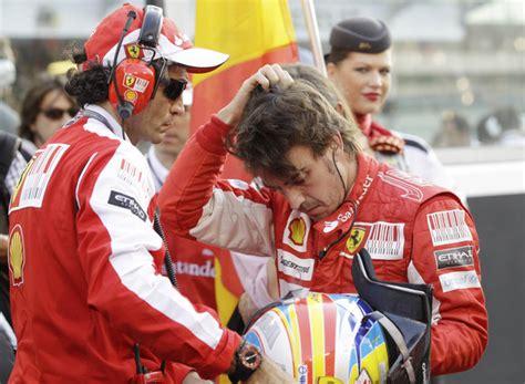Alonso:  Con este equipo vamos a ganar más títulos, seguro