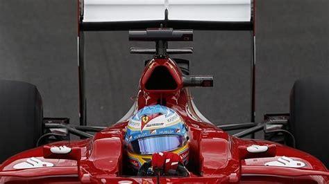 Alonso, destino McLaren