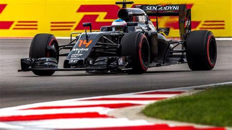 Alonso, en los puntos por fin en otra victoria de Rosberg ...