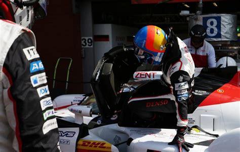 Alonso en Spa-FP1: Primera posición y buenas sensaciones ...
