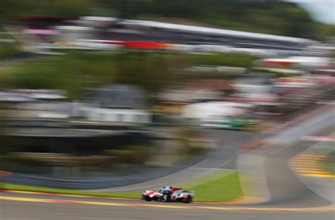 Alonso en Spa-FP2: Fernando segundo con Toyota en otra ...