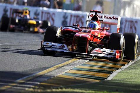 Alonso: ´Ha sido una buena carrera, estoy contento ...
