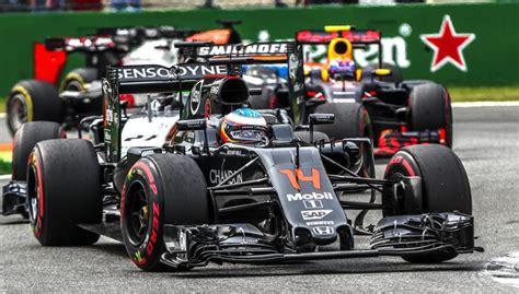¡Alonso marca la vuelta rápida de la carrera!