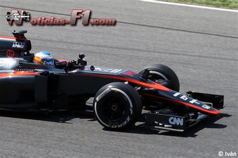 Alonso:  Todas nuestras debilidades están identificadas ...
