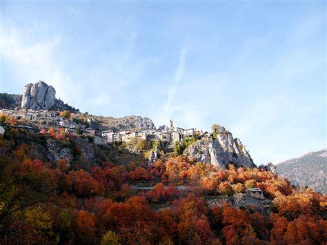 Alpes - Costa Azul
