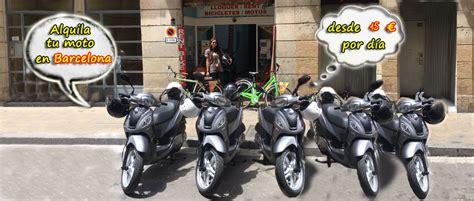 Alquiler bicicletas, motos y bicicletas electricas en ...