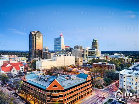 Alquiler Carolina del Norte para sus vacaciones con IHA