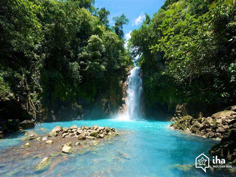 Alquiler Costa Rica a la ciudad para sus vacaciones con IHA