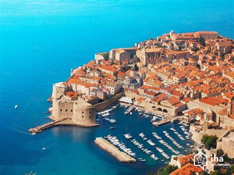 Alquiler Croacia en Promociones para sus vacaciones con IHA
