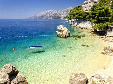 Alquiler Croacia en un barco para sus vacaciones con IHA