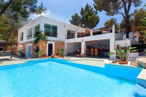 Alquiler de Casa Rural con piscina en Ibiza | Villa Ves