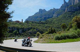 Alquiler de motos en Barcelona   IMTBike