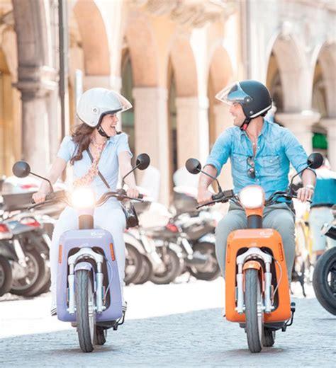 Alquiler de motos en Barcelona   Moto eléctrica Barcelona ...