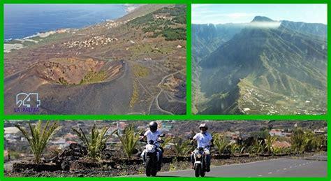 Alquiler de motos en La Palma | La Palma 24 revista