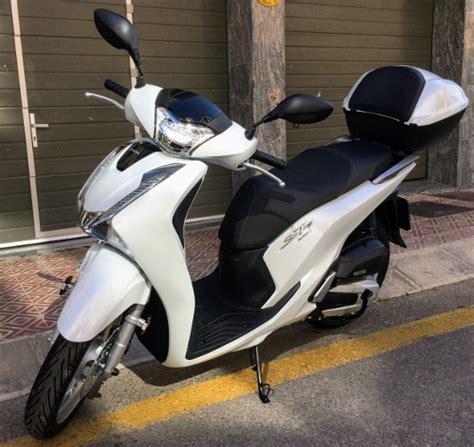 Alquiler de motos en Menorca con MOTO RENT MENORCA