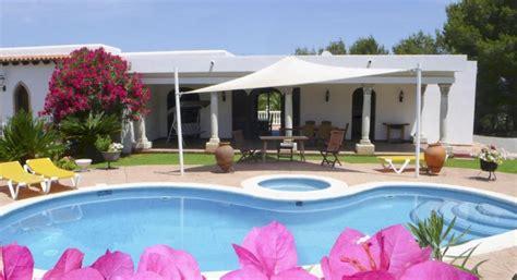 Alquiler de Villas, Chalets, Casas y Apartamentos en Ibiza