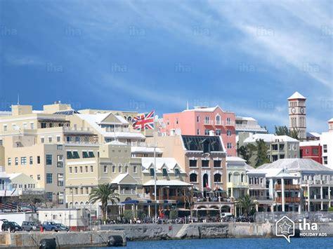 Alquiler Isla Bermudas para sus vacaciones con IHA particular
