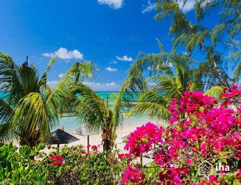 Alquiler Mauricio en una morada y castillo para sus vacaciones