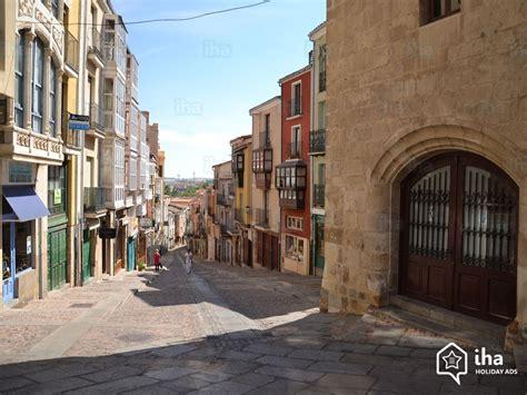 Alquiler Provincia de Zamora para sus vacaciones con IHA