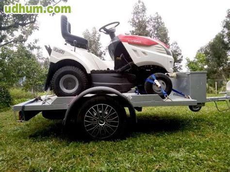 ALQUILER REMOLQUES ATV, QUAD, MOTOS