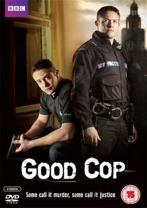 Alquiler y compra de Good Cop (Serie de TV) - FilmAffinity