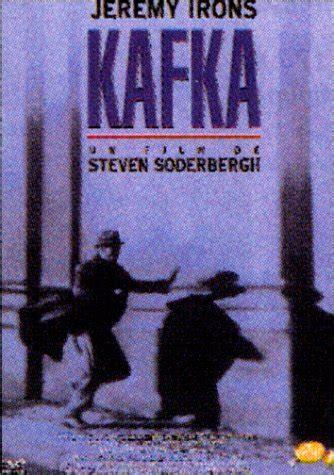 Alquiler y compra de Kafka, la verdad oculta   FilmAffinity