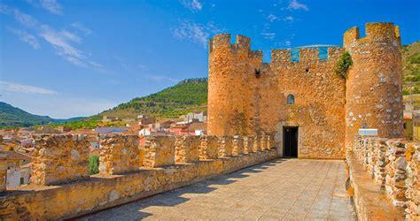 Alrededores de Castillo de Carcelén | TCLM