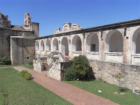 Alta Gracia, Estancia Jesuitica   Photo de Alta Gracia ...