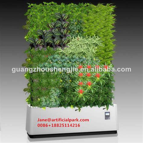 Alta imitación plantas decorativas artificiales ...
