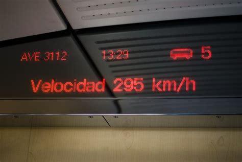Alta velocidad, alta seguridad - el tren AVE - Circula Seguro