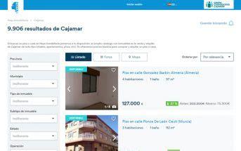 Altamira inmuebles del Banco Santander | Pisos de embargos ...