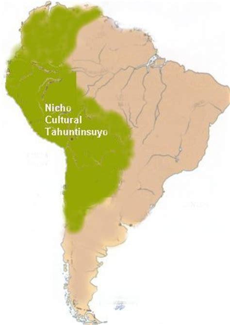 Altas Culturas: LOS INCAS.