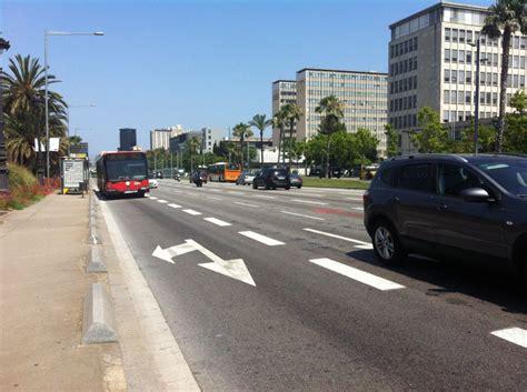 Alteraciones de tráfico con motivo del Maratón de ...