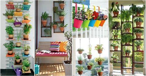 Alucinantes Decoraciones de Flores para Balcones Pequeños