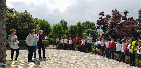 Alumnado del colegio Ave María de la Quinta participa en ...