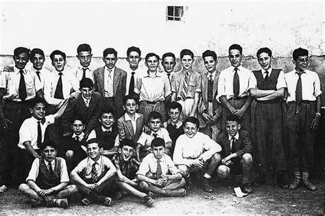 Alumnes de 3r any, curs. Col.legi l´Assumpció  1955 ...