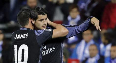 Álvaro Morata no se fía de su fichaje por el Chelsea ...