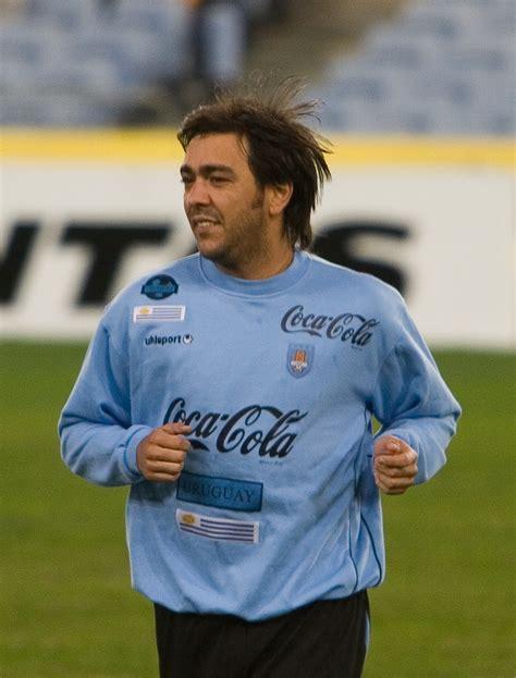Álvaro Recoba – Wikipedia, wolna encyklopedia