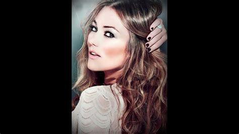 Amaia Montero Disco Completo - YouTube