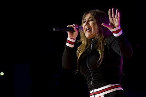 Amaia Montero enfada a sus fans tras una  vergonzosa ...