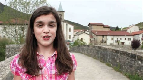 Amaia Romero lo dice: subir el vídeo es fácil y divertido ...