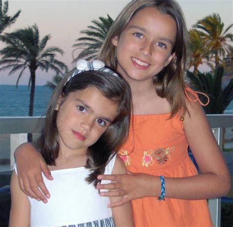 Amaia Romero recibe el apoyo de su hermana mayor:  Sigue ...