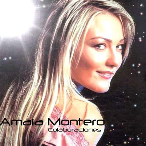 Amaida Montero – Quiero ser   Mp3
