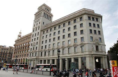 Amancio Ortega compra la antigua sede de Banesto en ...