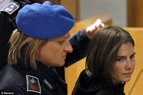 Amanda Knox: Delay in Meredith Kercher murder appeal as ...