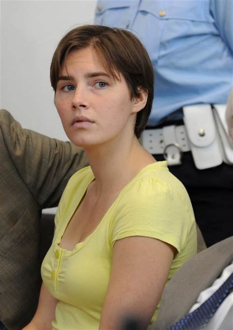 Amanda Knox: I will become a 'fugitive' if re-convicted ...