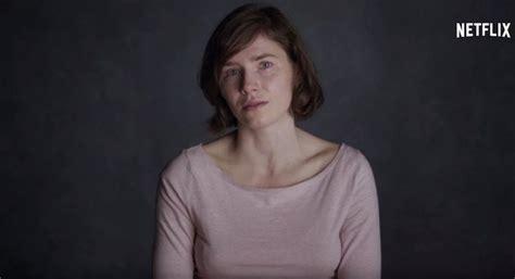 Amanda Knox: le anticipazioni sul documentario Netflix