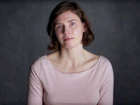 Amanda Knox Netflix Documentary: Why She Agreed to Do It