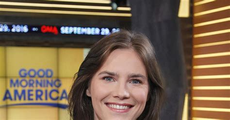 Amanda Knox Opens Up About Her Life Today and New Netflix ...