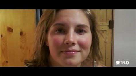 Amanda Knox questions whether she is the  ultimate figure ...